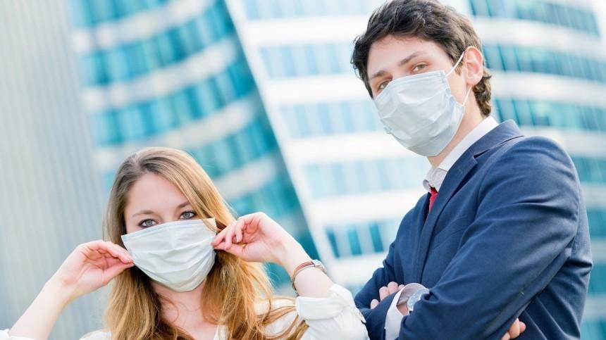 ВМинздраве непрогнозируют вторую волну коронавируса