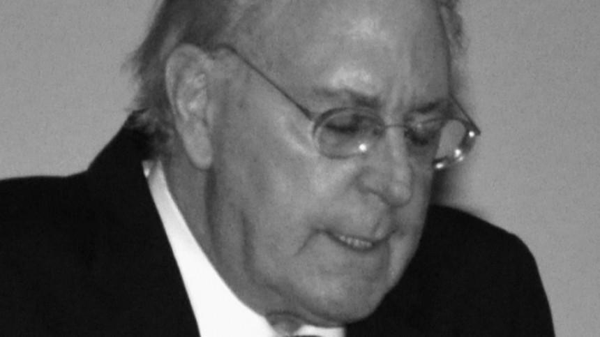 ВСША умер автор книги «Форрест Гамп» Уинстон Грум
