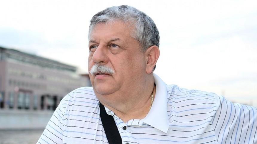 Ведущий «Русского лото» госпитализирован вбольницу ивведен вкому