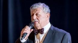 Ведущий «Русского лото» Михаил Борисов пережил клиническую смерть