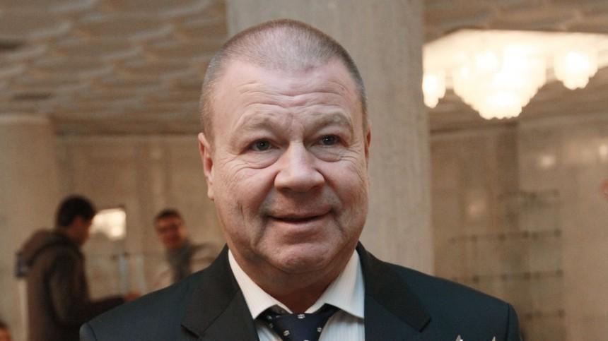«Это наше достояние»: Сергей Селин призвал государство помочь звезде «Убойной силы»