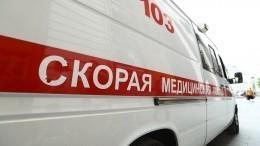 Семья погибла вДТП натрассе вБашкирии