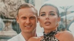 «Родители узнали только наследующий день»: Седокова раскрыла детали тайной свадьбы