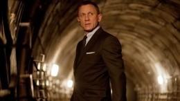 Агент 007: Кто станет новым исполнителем роли Джеймса Бонда