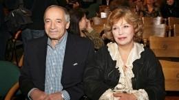 «Претендует нанаследство»: жена Гафта рассказала овнебрачном сыне супруга
