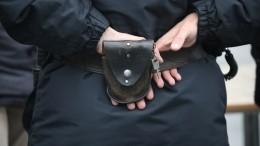 Посетители московского караоке отказалась платить иоткрыли стрельбу наулице