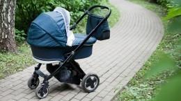 Нашлась мать брошенного вПетербурге младенца вколяске