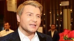 «Требую генетической экспертизы!»— Басков усомнился вотцовстве Петросяна