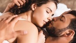 Американские ученые вывели формулу незабываемого секса