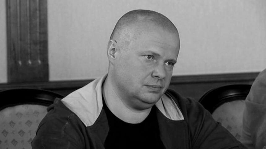 Умер актер изсериала «Папины дочки»