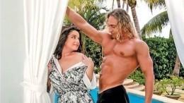 «Они это любят ипрактикуют!»— экс-любовница Тарзана уверена, что Королева тоже изменяет