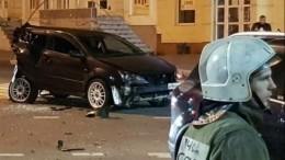 Умер пострадавший вДТП ссыном вице-губернатора Брянской области