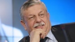 «Смешно игениально!»— звезда «Аншлага» обуникальных спектаклях Михаила Борисова