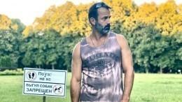 «Сразу помолодел!»— Певцов «вышел насвободу» после двухнедельной изоляции
