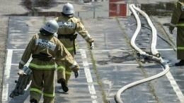 Пофакту хлопка газа вжилом доме вТюмени проводится проверка