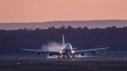 Россия возобновила авиасообщение еще стремя государствами