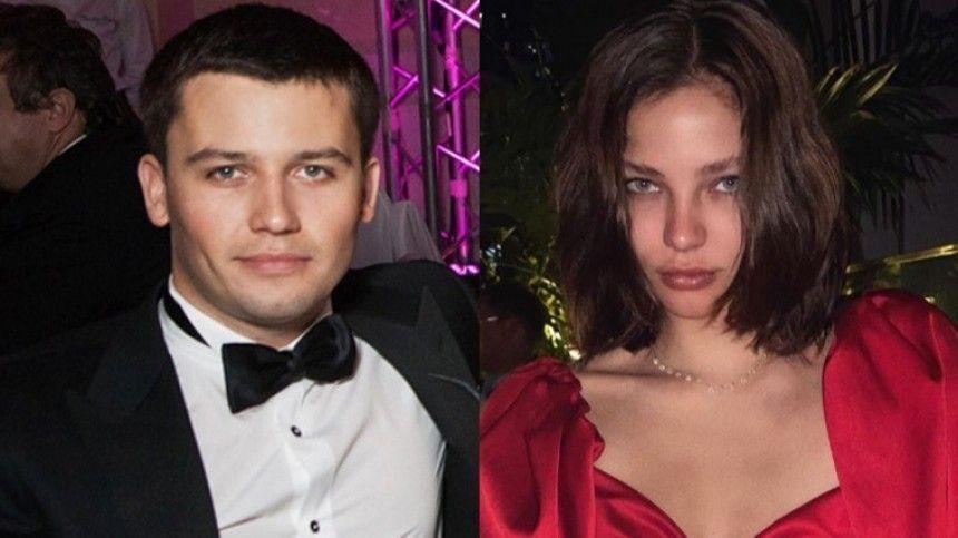 Алеся Кафельникова закрутила роман сбывшим женихом Ходченковой