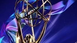 Видео: Как пандемия изменила правила вручения премии «Эмми»?