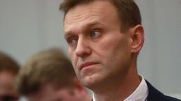 Франция, Швеция иФРГ неотвечают назапрос России поситуации сНавальным