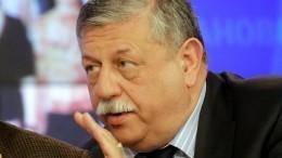 Объявлены время иместо прощания сведущим «Русского лото» Михаилом Борисовым