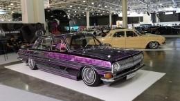 Тюнинг бывает разный: Странные иудачные примеры улучшенных авто