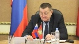 Вице-губернатор Брянской области подал вотставку после ДТП сына-чиновника