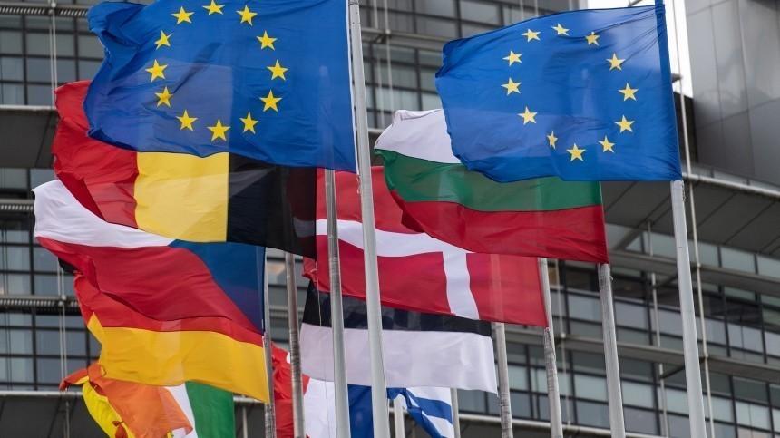 Главы МИД вЕСнесумели согласовать санкции против Белоруссии
