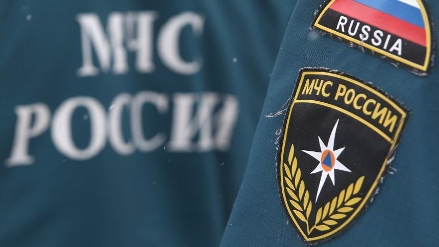 Более 30 человек эвакуировали изЦентрального НИИтуберкулеза вМоскве из-за пожара