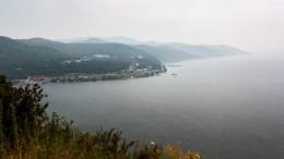 «Дом трещал пошвам»: врайоне озера Байкал случилось землетрясение— видео