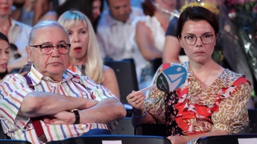 Психолог предсказала итог брака Петросяна сБрухуновой