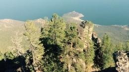 Землетрясение около озера Байкал вырубило электричество виркутском городе