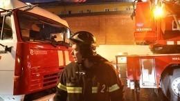 Три человека погибли при пожаре вчастном доме вОренбургской области