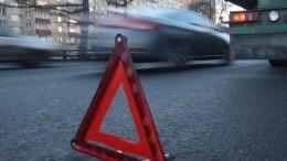 Три человека погибли вДТП сгрузовиком вКировской области