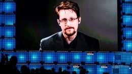 Сколько стоит гостайна вСША: Сноуден согласился отдать доходы отпродажи книги