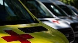 Число пострадавших ваварии савтобусом вХабаровском крае возросло до45