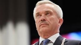 Путин досрочно прекратил полномочия губернатора Белгородской области
