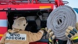 Почти 50 грудничков эвакуировали изперинатального центра вКалуге из-за пожара