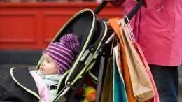 Российские семьи начнут получать дополнительные выплаты натретьего ребенка
