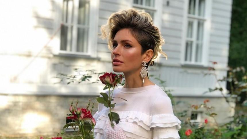 «Пропало обоняние»: жена главного тренера «Зенита» инфицирована коронавирусом?