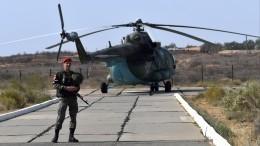 Кавказ-2020: авиация проверяет напрочность ПВО Южного военного округа