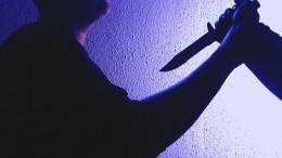 Петербургский курсант арестован пообвинению вжестоком убийстве матери