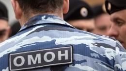 Полтора десятка человек задержаны входе беспорядков вМахачкале— видео