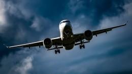 Самолет Хабаровск-Москва экстренно сел вНижневартовске