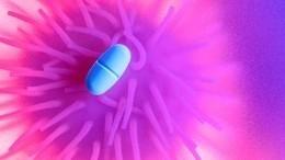 ВРоссии открыли революционный природный антибиотик