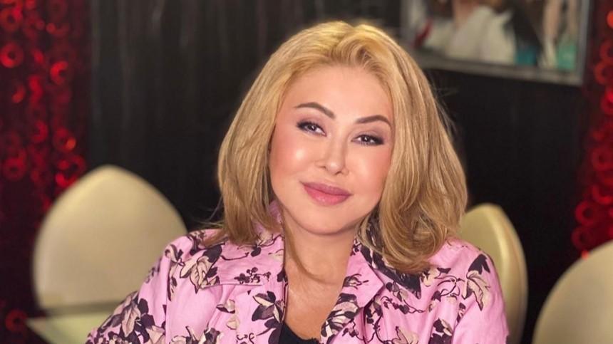 «Слова мои, аболь ее»: Мария Захарова написала текст новой песни Любови Успенской