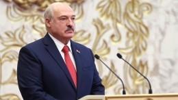 ВКремле ответили навопрос обинаугурации Лукашенко