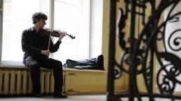 «Скоро превратится вбеду»— Путин ореконструкции консерватории вПетербурге