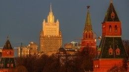 Россия расширила перечень невъездных граждан Евросоюза