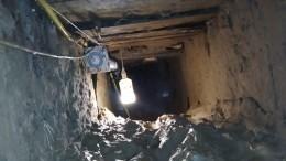 Дагестанский побег изШоушенка: как шестеро заключенных прорыли огромный тоннель