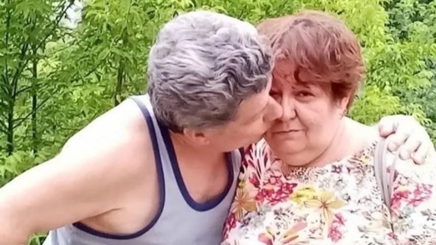 Вдова погибшего вДТП сЕфремовым подала наразвод запару недель дотрагедии
